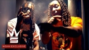 Video: Tadoe (Glo Gang) - Go Forest